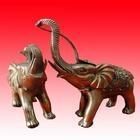 大型銅雕工藝品銅雕大象