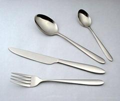 不鏽鋼 刀叉勺
