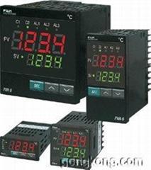 富士溫控器  PXR4TAY1-1V000-A 西北一級代理