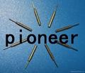 重磅推出專業訂製航空連接器線簧接插件-pi02線簧孔 4