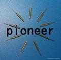重磅推出專業訂製航空連接器線簧接插件-pi02線簧孔 5