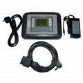 SBB key programmer can update