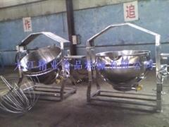 月餅夾層鍋