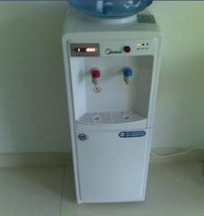 供应midea刷卡饮水机