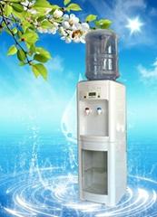 立式刷卡飲水機