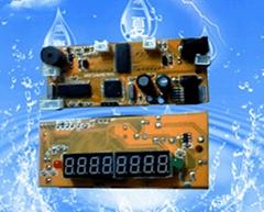 饮水机控制板