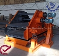 Vibrating Dewatering Screen