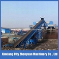 Zhenyuan Built China Largest Crusher