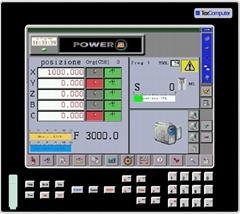供應博美德工控專用可界面定製控制器