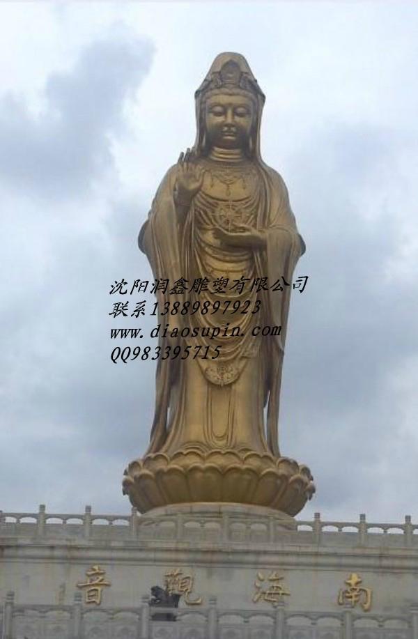 铜佛像 2