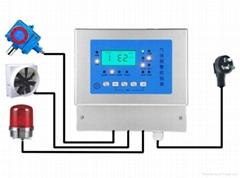 氯气专业销售氯气气体报警器