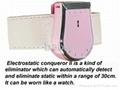 electrostatic conqueror Ⅱ