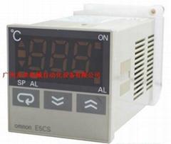 E5CS-Q1P欧姆龙温控器