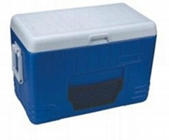 80l blue plastic esky cooler box SY726 chilly bin