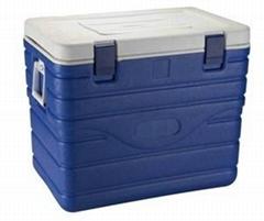 125L 野營冷藏箱