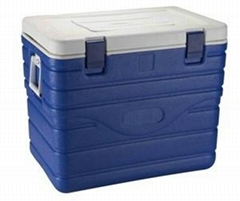 125L blue plastic esky cooler box SY726 chilly bin
