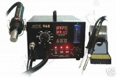 Aoyue 968 SMD Digital Hot Air Rework Station