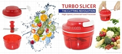 2013 Newest Turbo Slicer/Food Slicer/Food Chopper/Food Processor