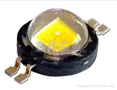 SSC P7 大功率LED 1