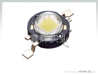 SEOUL P4 大功率LED 1