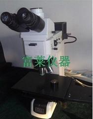 尼康二手LV150金相顯微鏡