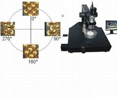 全自動3D三維顯微鏡