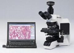 全功能生物顯微鏡BX53