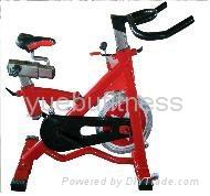健身單車 YB-X5
