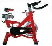 健身單車 YB-X4