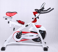 Hot salse fitness bike,spinning bike.sports goods , body building ,exercise bike