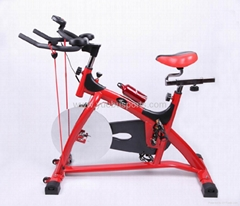 Hot salse spinning bike,fitness equipment,gym equipment,sport goods, body build