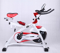 Hot salse fitness bike,spinning bike.spin bike, body building ,exercise bike