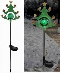 Solar Holiday Decorative light