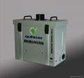酷柏焊接煙霧淨化裝置 1