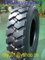 all steel radial tire HS715K