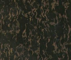 Butterfly brown marble