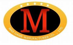 Max Game Manufacturer Co., Ltd