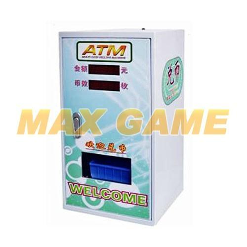 Coin counter 4