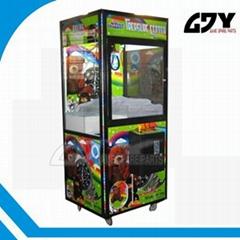 high quality claw crane vending machines