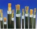 專業生產供應0.6/1KV聚氯乙烯絕緣電力電纜 1