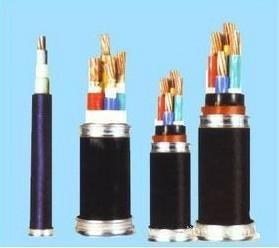 低煙無低鹵阻燃耐火電線電纜 1
