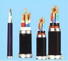 低煙無低鹵阻燃耐火電線電纜
