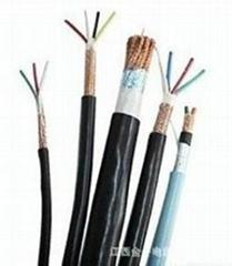 野外用屏蔽電纜
