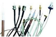 實心聚氯乙烯絕緣射頻線電纜