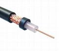 同軸電纜 1