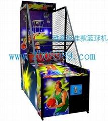 南宁篮球机FB006型