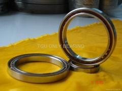 TGU Single Row Angular Contact Ball Bearing skype:onlybearing01