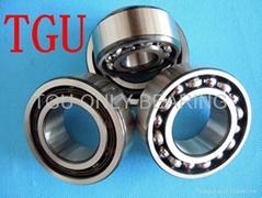 TGU Double Row Angular Contact Ball Bearing skype:onlybearing01