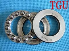 TGU One-way thrust ball bearing skype:onlybearing01