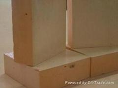 酚醛泡沫保温板材料